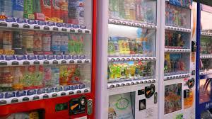 Benefits of Soda Machines